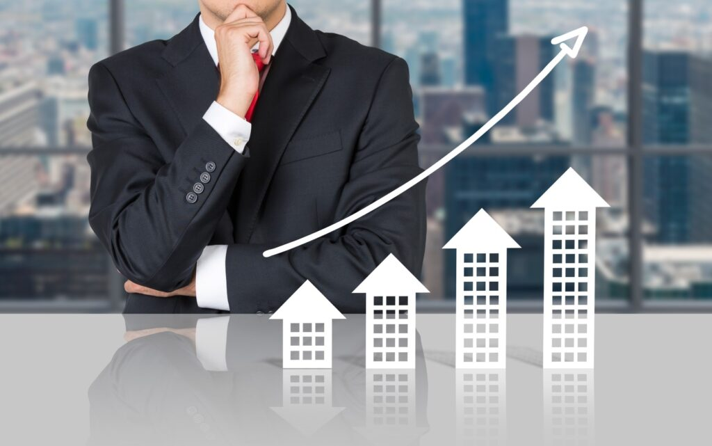 Инвестиции в приобретение недвижимости